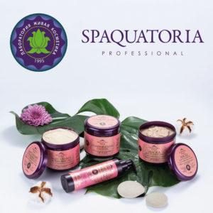Spaquatoria